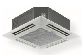 klimatyzator kasetonowy airwell CCV