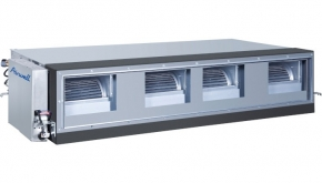 klimatyzator kana+éowy airwell DCV